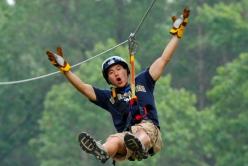 Canopy zipline, Tarzan swing and Superman fly in Punta Cana (14)