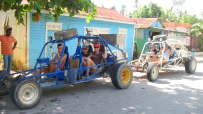Punta Cana Buggy Tour (1)