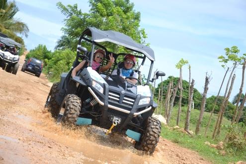 Punta Cana Buggy Tour (13)