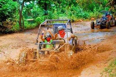Punta Cana Buggy Tour (16)