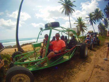 Punta Cana Buggy Tour (18)