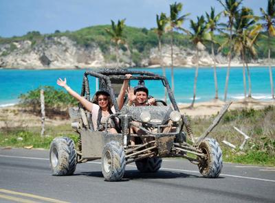 Punta Cana Buggy Tour (4)