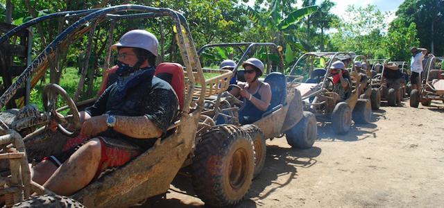 Punta Cana Buggy Tour (6)