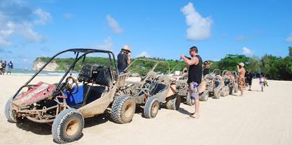 Punta Cana Buggy Tour (7)