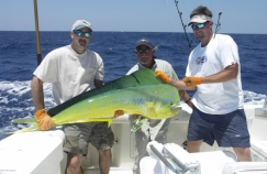 Punta Cana Fishing Tour (1)