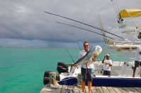 Punta Cana Fishing Tour (10)