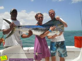 Punta Cana Fishing Tour (11)