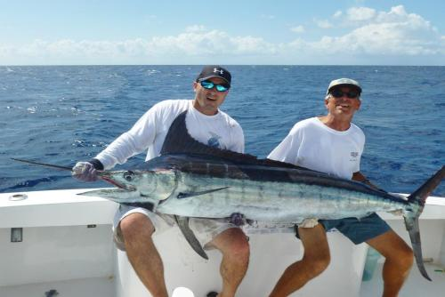 Punta Cana Fishing Tour (15)