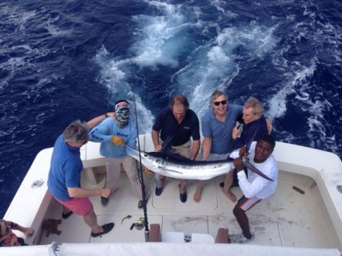 Punta Cana Fishing Tour (16)