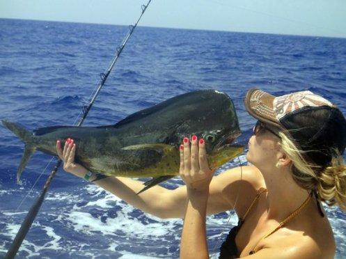 Punta Cana Fishing Tour (20)