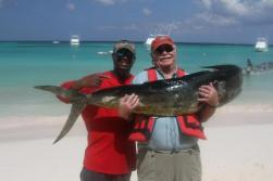 Punta Cana Fishing Tour (22)