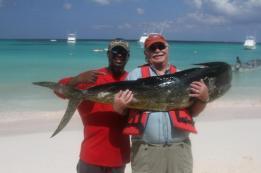 Punta Cana Fishing Tour (22)