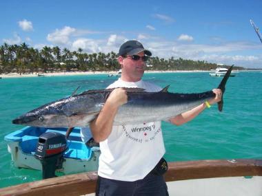 Punta Cana Fishing Tour (3)