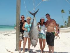 Punta Cana Fishing Tour (7)