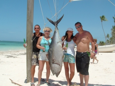 Punta Cana Fishing Tour (7)