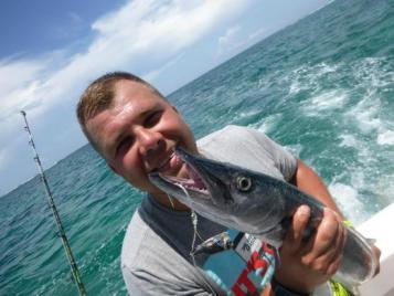 Punta Cana Fishing Tour (8)