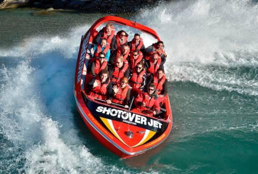 Punta Cana Speedboat Tour (1)