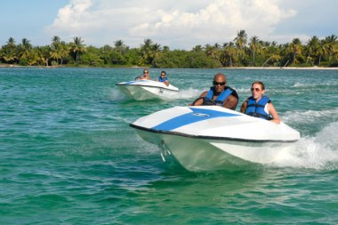 Punta Cana Speedboat Tour (10)