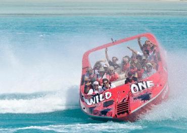 Punta Cana Speedboat Tour (11)