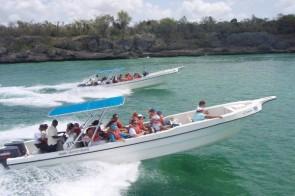 Punta Cana Speedboat Tour (2)