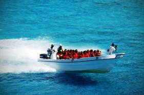 Punta Cana Speedboat Tour (8)